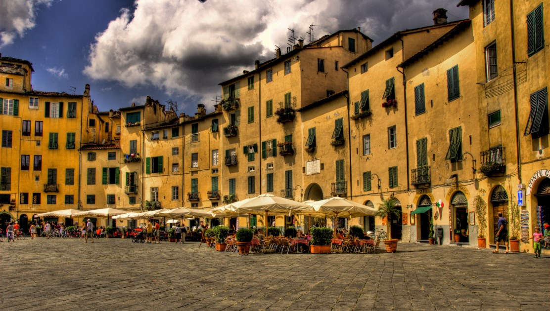 Image result for Lucca