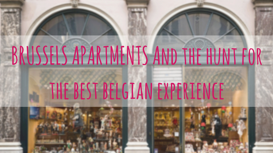 Brussels All Luxury Apartments