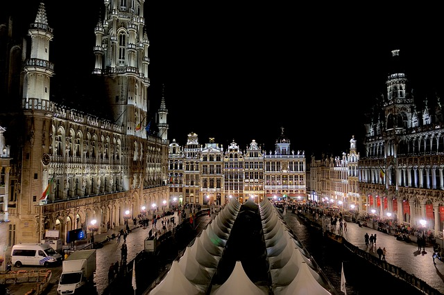 Brussels Apartments and the Hunt for the Best Belgian Experience