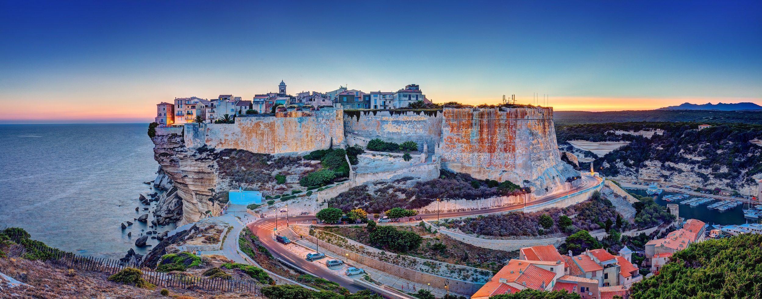 Bonifacio Citadel Corsica - All Luxury Apartments