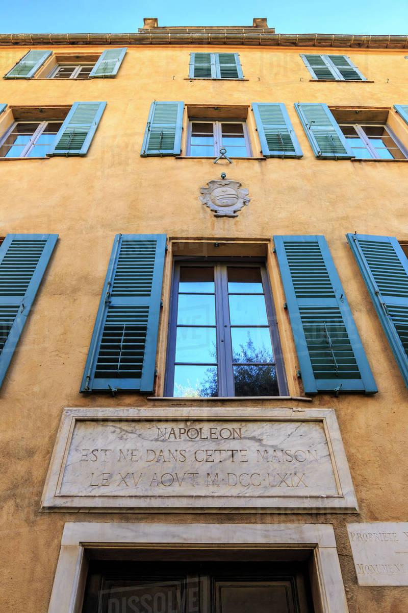Maison Bonaparte Corsica - All Luxury Apartments