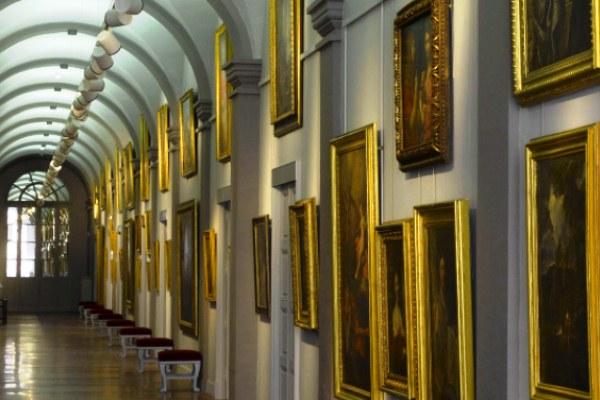 Palais Fesch Musee des Beaux-Arts Corsica - All Luxury Apartments