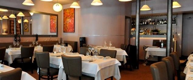 Agapé Restaurant Paris - All Luxury Apartments