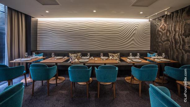 Auguste Restaurant Paris - All Luxury Apartments