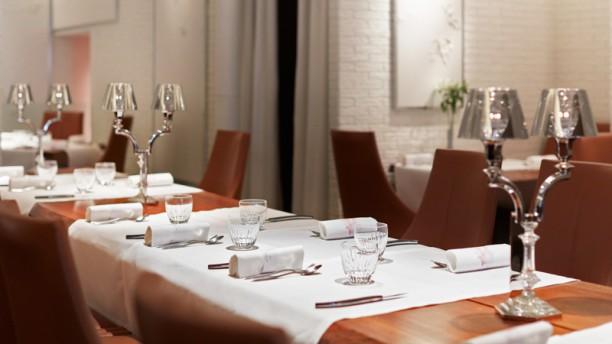 La Dame de Pic Restaurant Paris - All Luxury Apartments