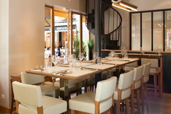 Les Fables de la Fontaine Paris - All Luxury Apartments