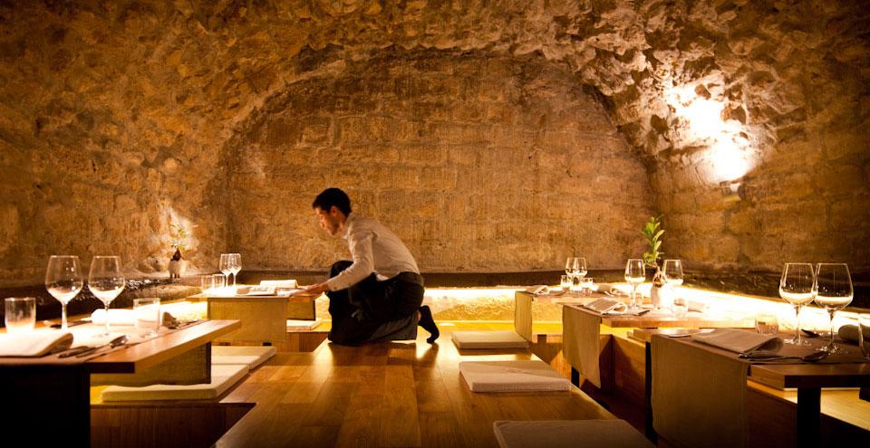 Sola Restaurant Paris - All Luxury Apartments