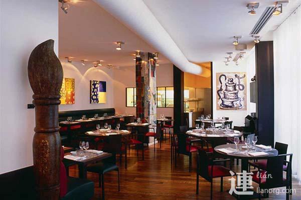 Ze Kitchen Galerie Restaurant Paris - All Luxury Apartments