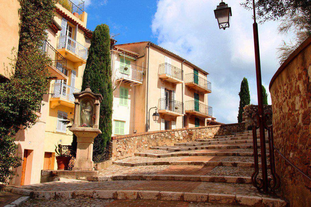 Le Suquet Cannes - All Luxury Apartments