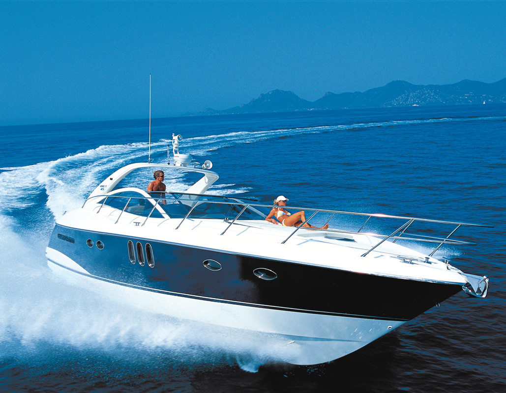 Cannes Watersports - All Luxury Apartments