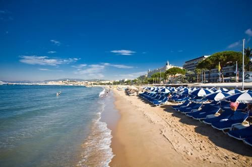 La Croisette Beach Cannes - All Luxury Apartments