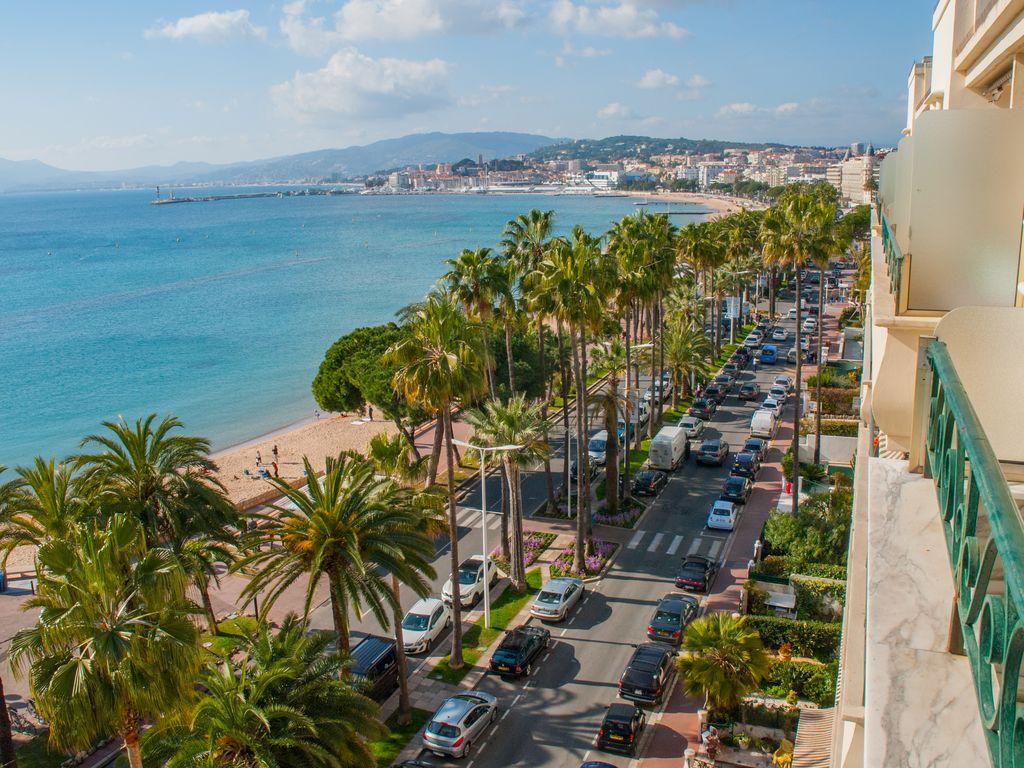 La Croisette Cannes - All Luxury Apartments