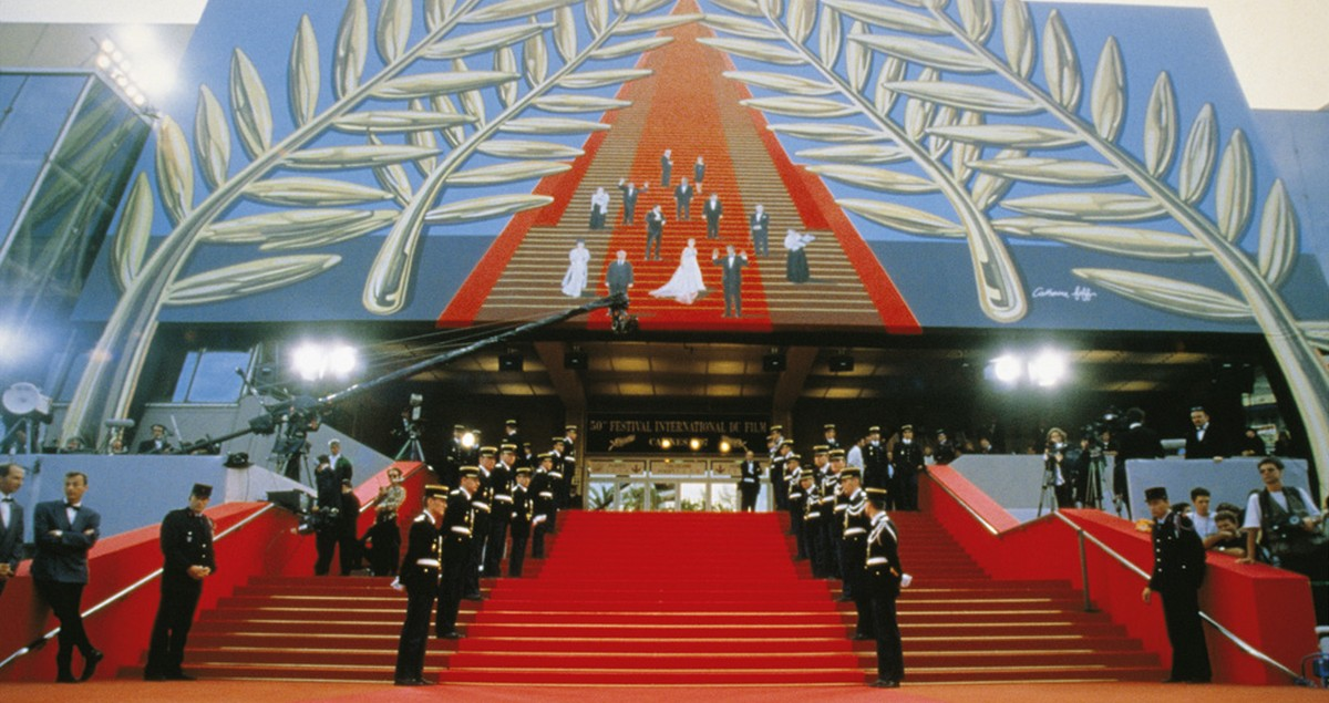 Cannes Film Festival - All Luxury Apartments