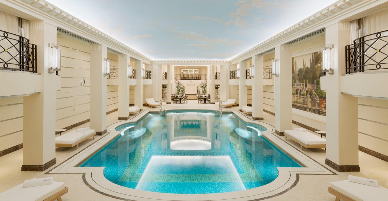 RITZ SPA & HEALTHCLUB, RITZ PARIS - All Luxury Apartments