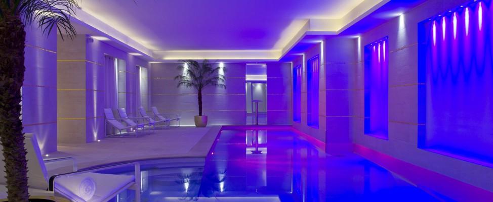 SPA BY SOTHYS, LE BURGUNDY PARIS - All Luxury Apartments