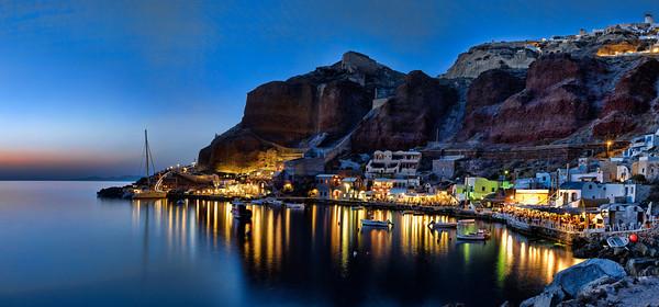 Ammoudi Bay Santorini - All Luxury Apartments