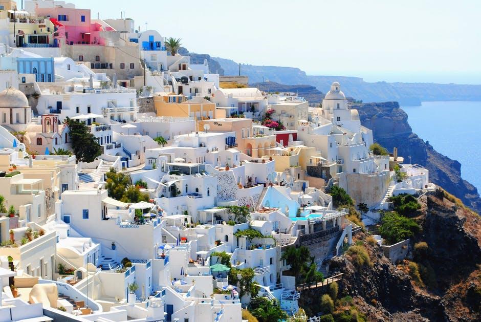 Fira Santorini - All Luxury Apartments
