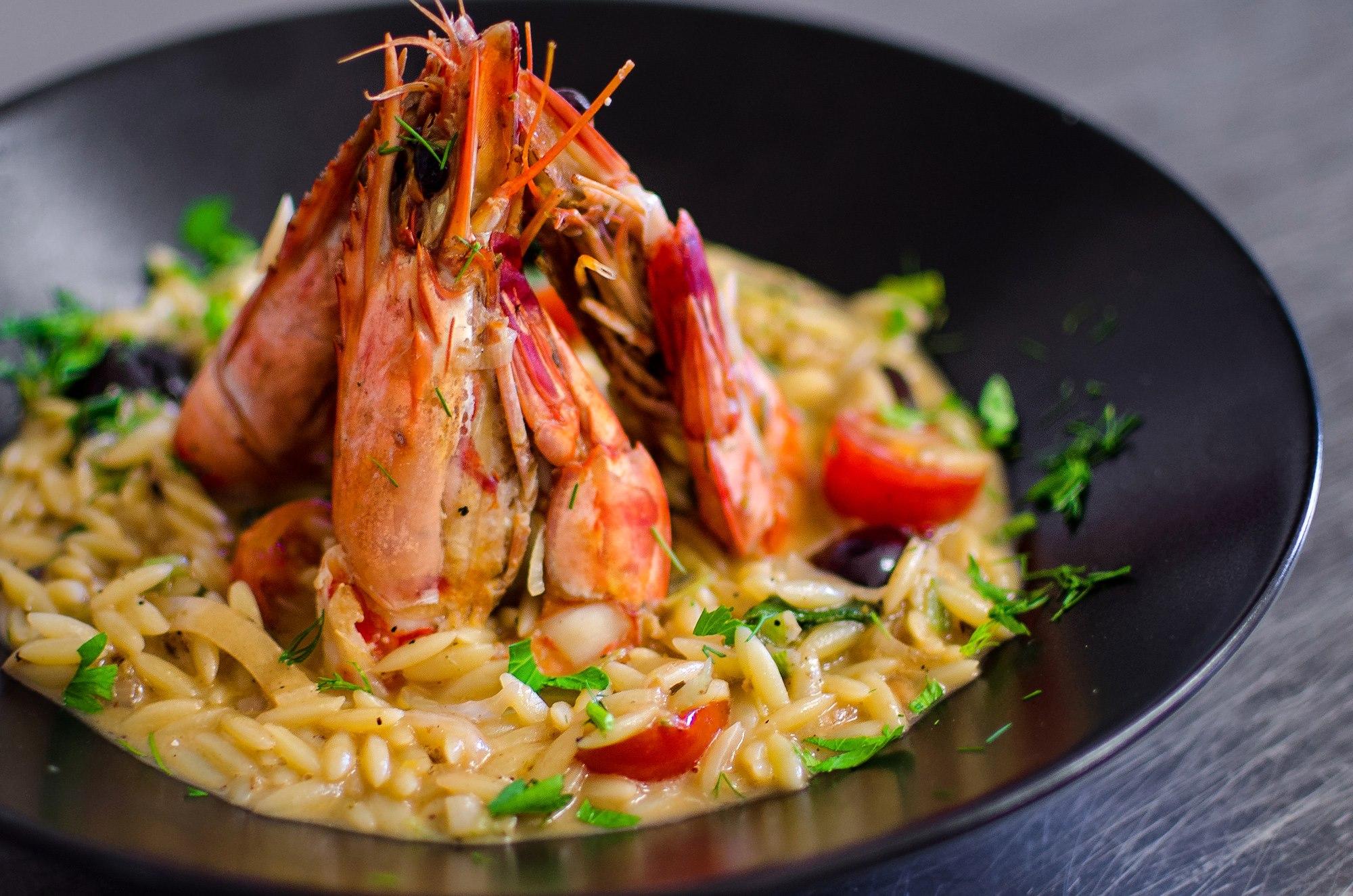 Santorini Cuisine - All Luxury Apartments