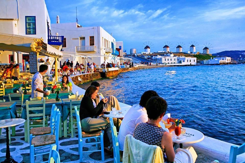 Little Venice Mykonos - All Luxury Apartments