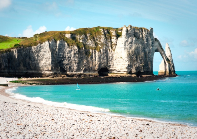 Normandy France - All Luxury Apartments