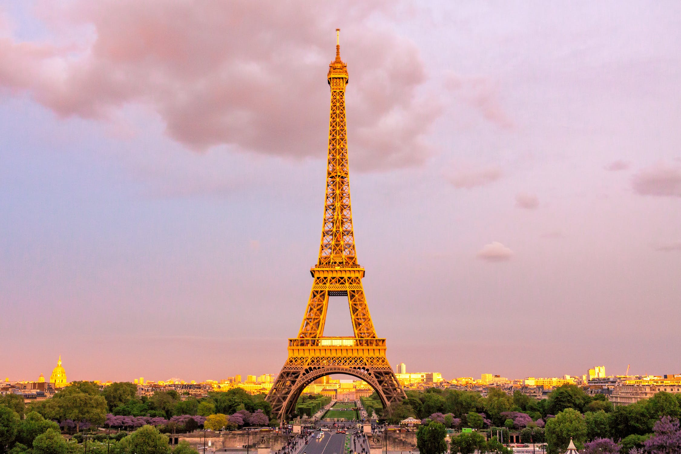 France - All Luxury Apartments