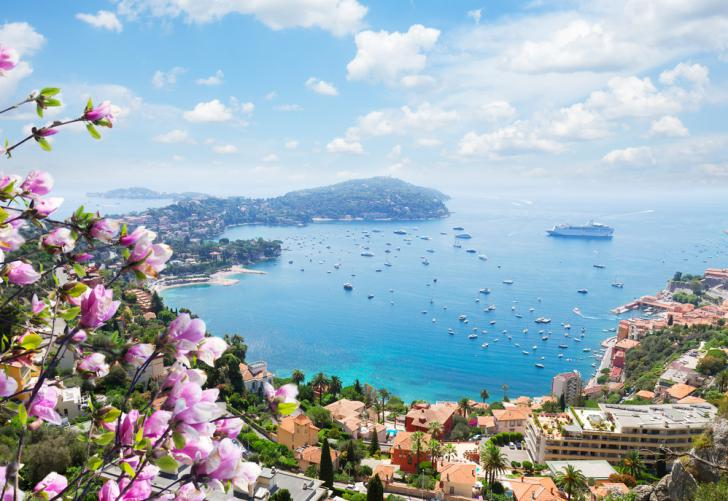 French Riviera - All Luxury Apartments