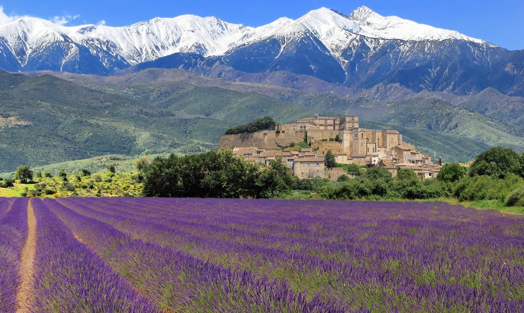 Provence France - All Luxury Apartments