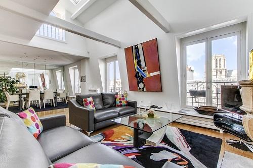 Luxury Apartment for rent in Paris - All Luxury Apartments