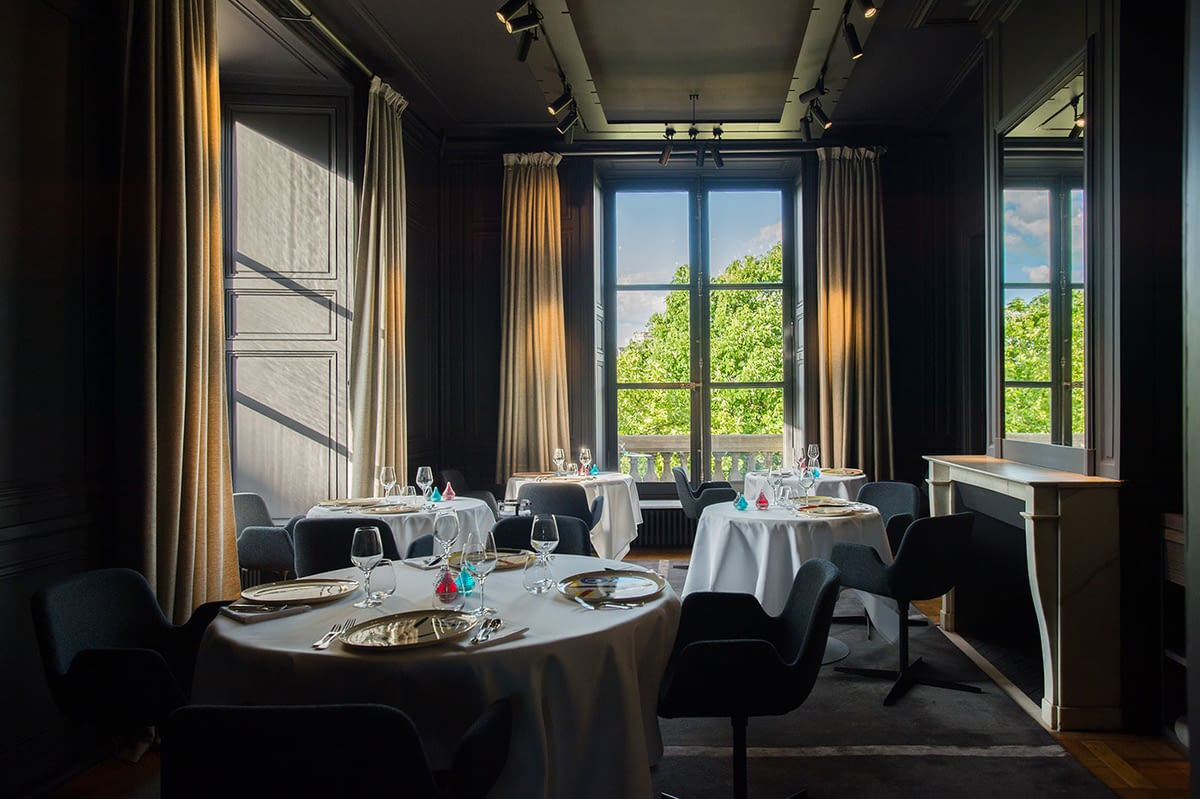 La Monnaie de Paris - All Luxury Apartments