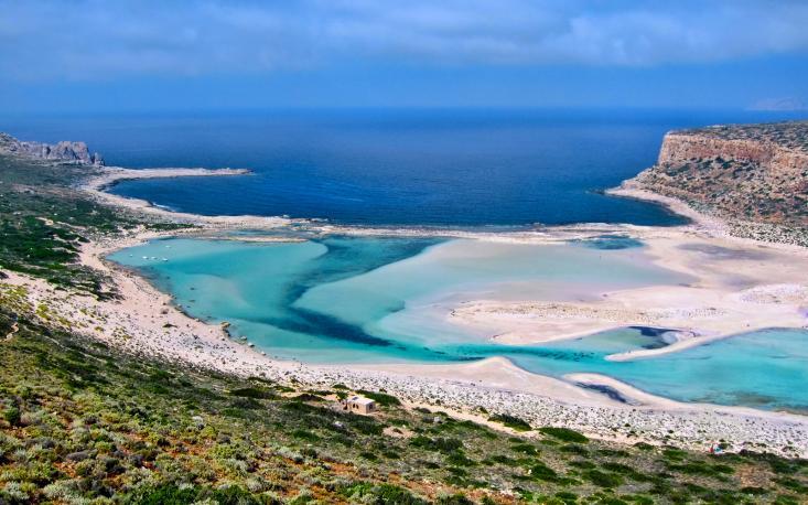 Balos Beach Greece - All Luxury Apartments