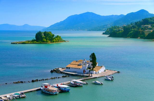 Corfu Greece - All Luxury Apartments