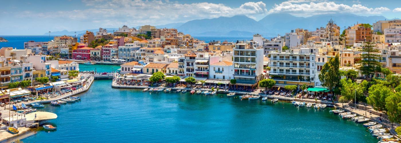 Crete Greece - All Luxury Apartments