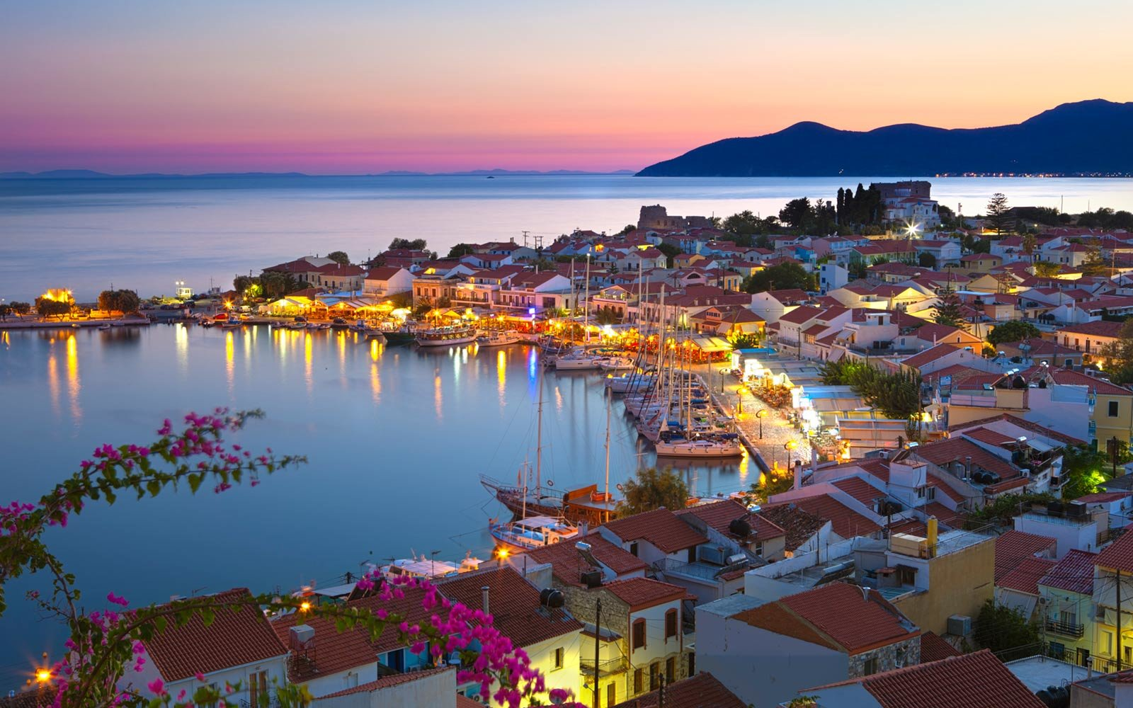 Greece - All Luxury Apartments
