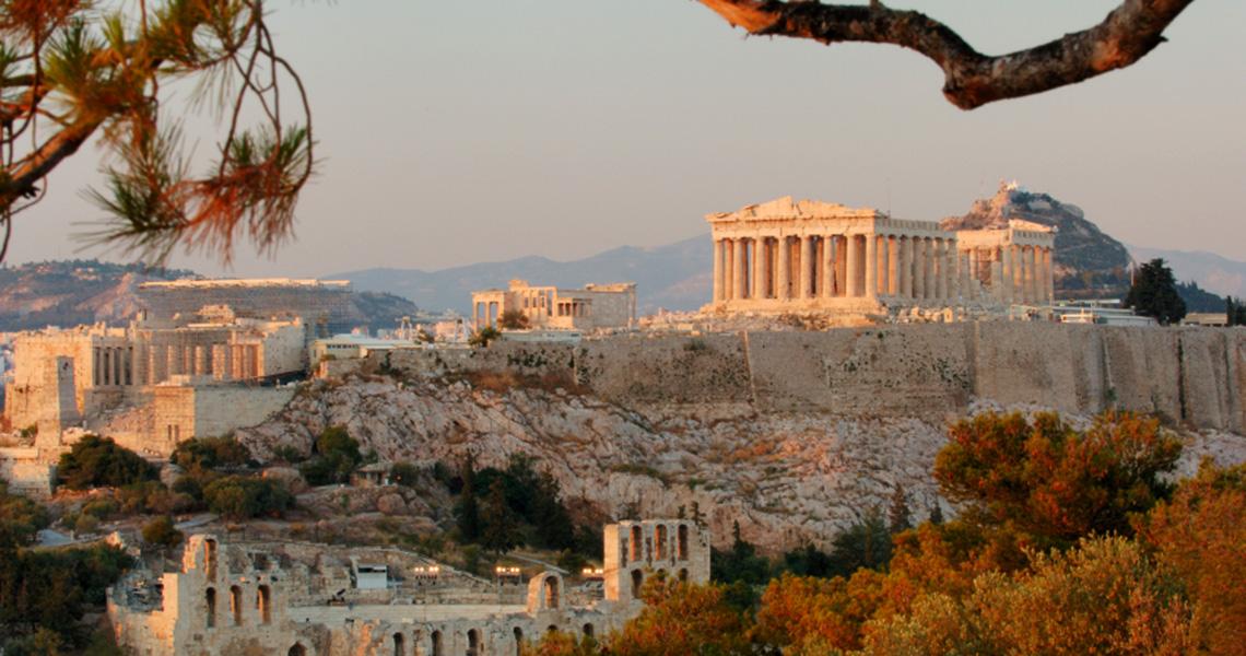 Acropolis Greece - All Luxury Apartments