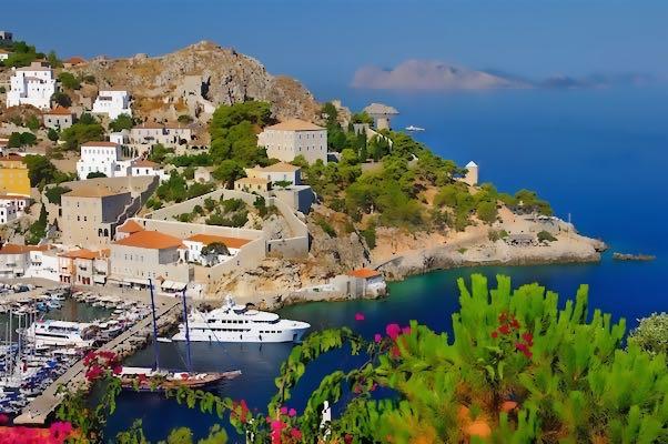 Hydra Greece - All Luxury Apartments