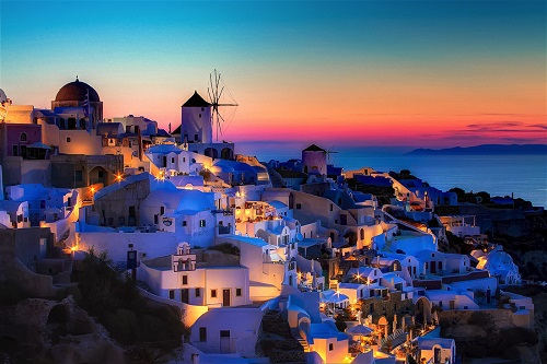 Santorini Greece - All Luxury Apartments