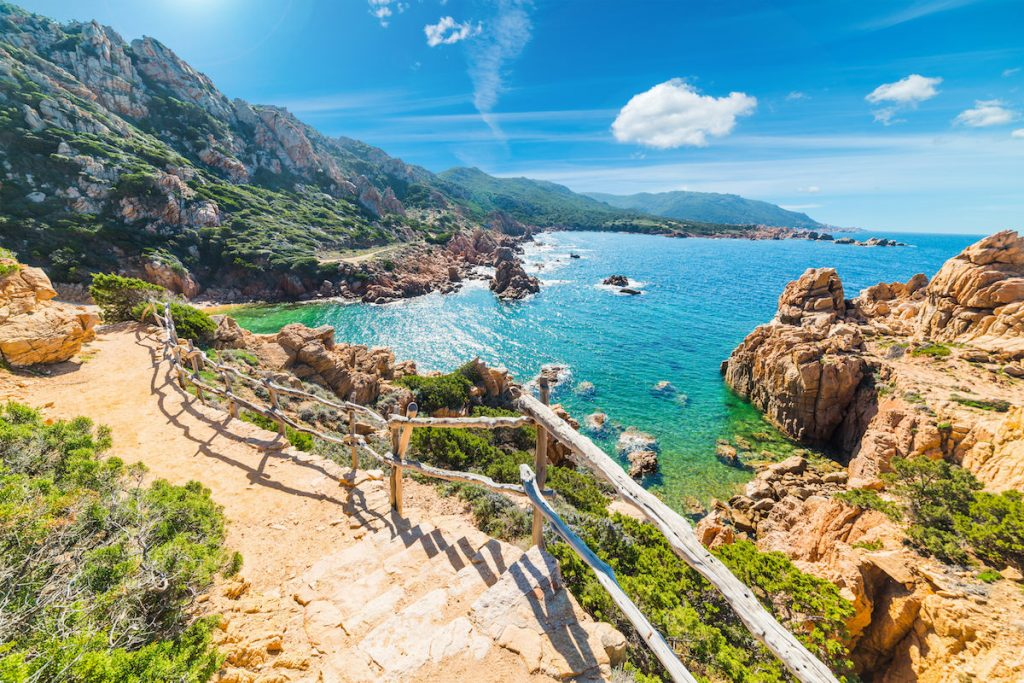 Costa Paradiso - All Luxury Apartments