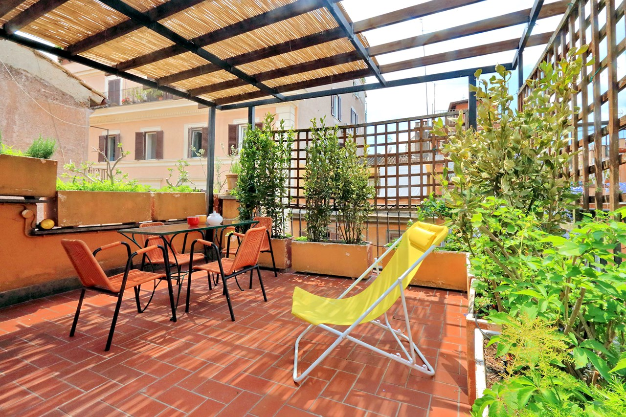 Luxury Apartment for Rent in Rome - All Luxury Apartments