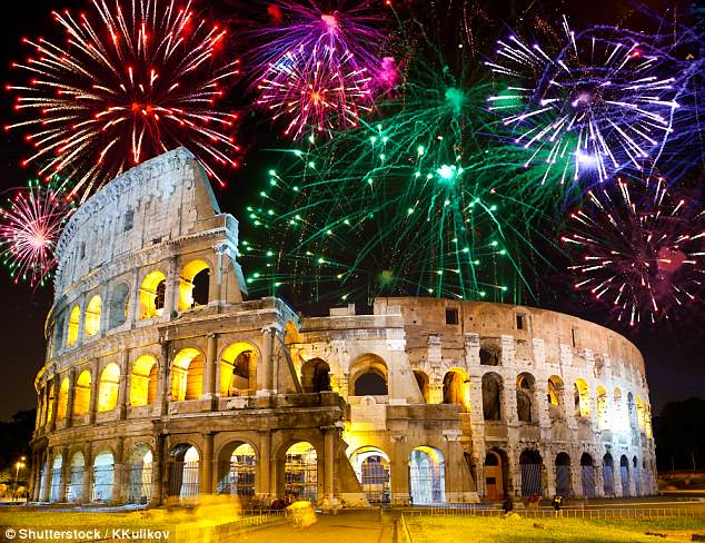 Rome festivals - All Luxury Apartments