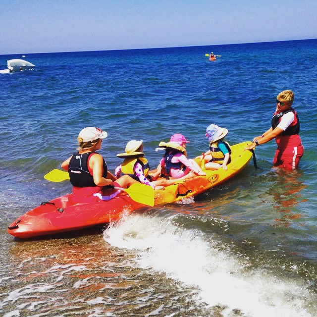 Corsica Watersports - All Luxury Apartments