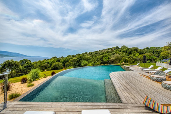 Luxury Apartment for Rent in Corsica - All Luxury Apartments