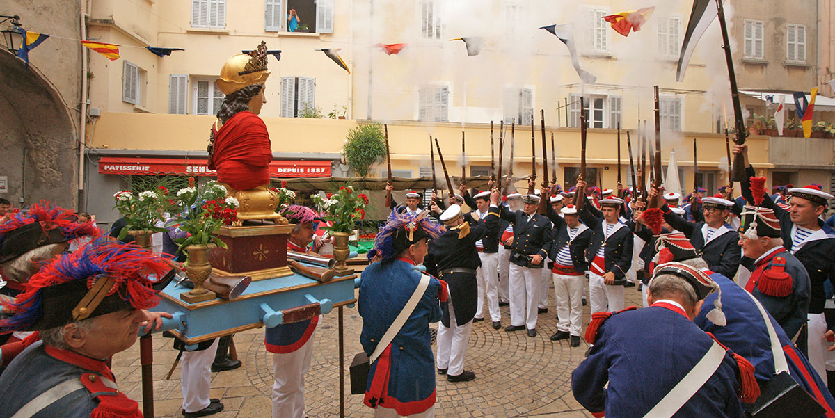 Local Festivals in Saint-Tropez - All Luxury Apartments