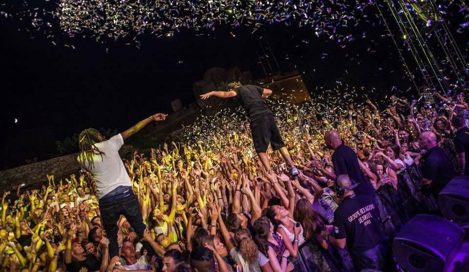 Music Events in Saint-Tropez - All Luxury Apartments