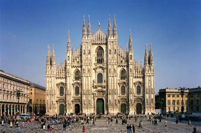 The Duomo Milan - All Luxury Apartments