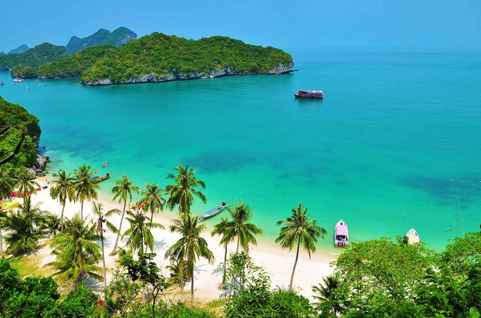 Things to Do in Koh Samui in Summer