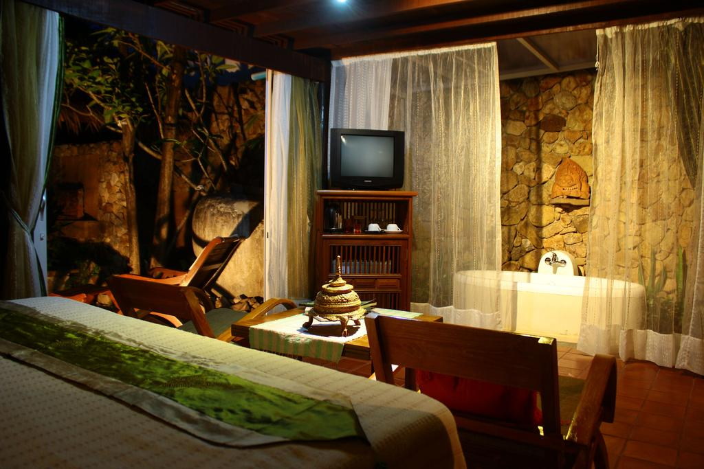 Spa in Koh Samui - All Luxury Apartments