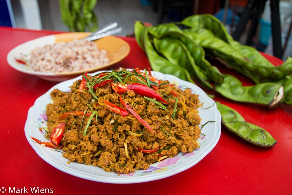 Thai Cuisine - All Luxury Apartments