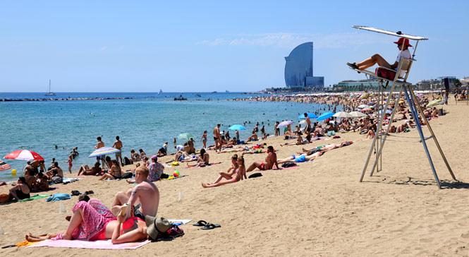 Barcelona Beach - All Luxury Apartments