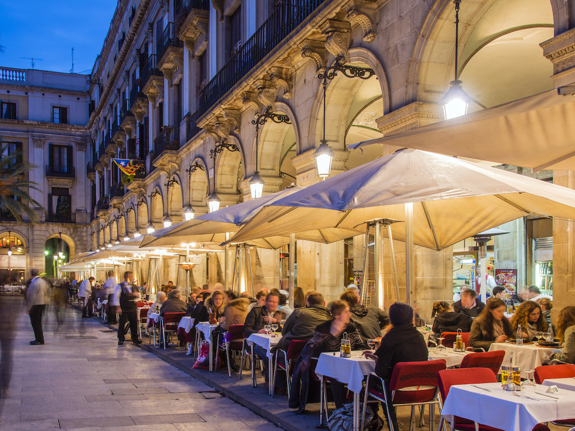 All Luxury Apartments - Things to Do in Barcelona in Summer
