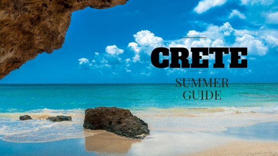 Things to Do in Crete in Summer